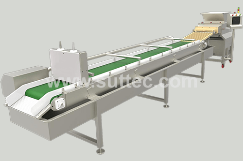 Çubuk Peynir Makinesi Pro